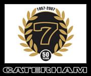 Caterham klub